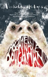 The Abominable Doughman eBook by Nicholas Hedges